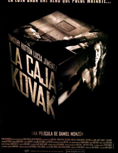 La caja Kovak