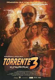 Torrente 3 -1